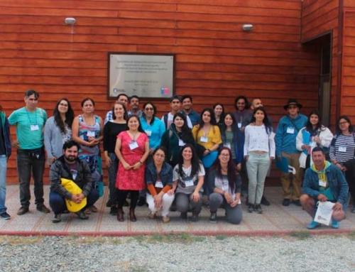 Talleres con componente científico-social se realizaron en Estación de Dichato