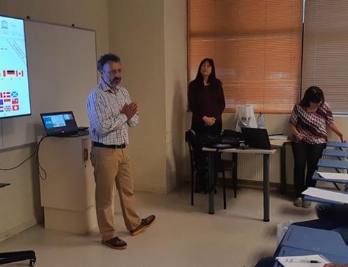 """Con expertos internacionales y simposio abierto a la comunidad abordarán el tema """"Marea Roja"""" en ASI XIX 2019"""